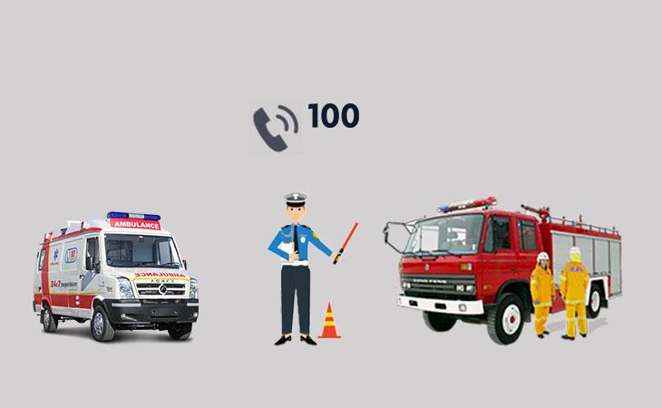 Ambulance-fire-briged-ploice-emergency-number-techpana