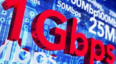 is 1BGPS internet speed possible in nepal ?