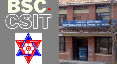 BSC.CSIT-tribhuvan-unversity-techpana