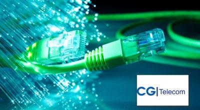 CG Telecom Internet service in Nepal