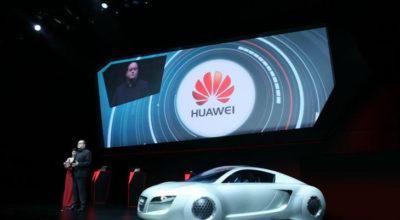 Huawei-auto-technology-techpana