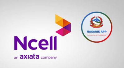 nagarik-app-ncell-techpana