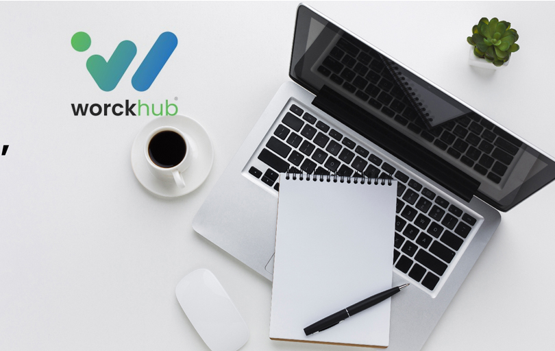 Worck Hub nepali startup connecting freelancing with company