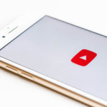 how to play youtube video on mobile background