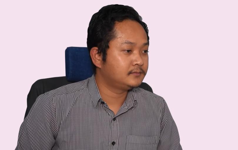 Bijay Limbu Bhairab Technology