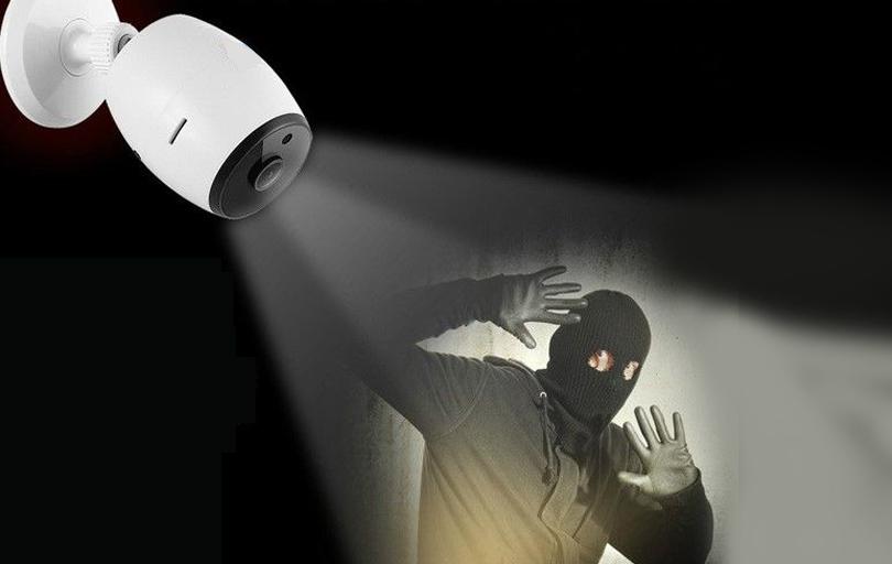 cctv theft