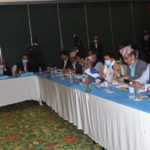 mocit interaction with lawmaker from karnali
