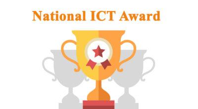 national ict award