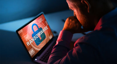 new trends of ransomware