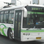 electric bus national innovation center