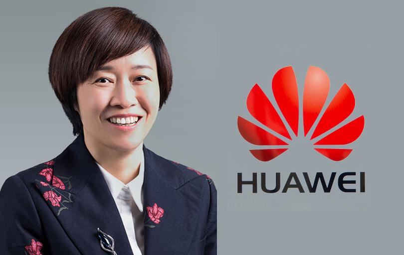 Huawei Catherine Chen