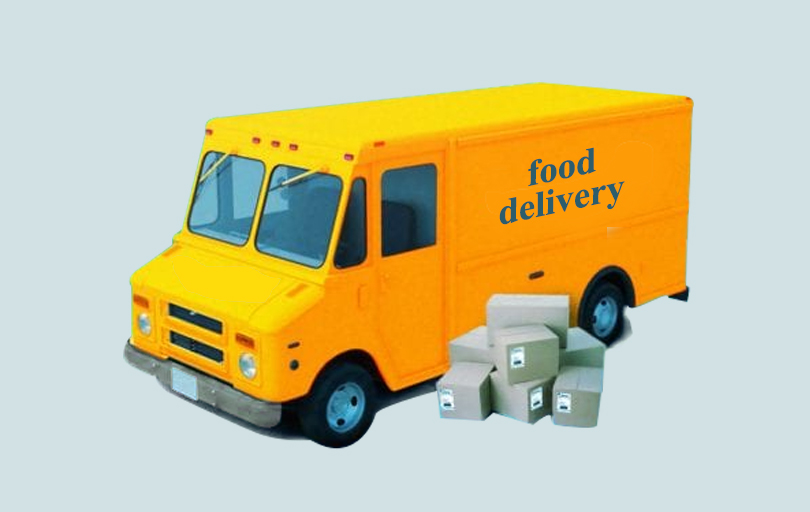 Food Delivery techpana