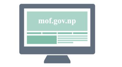 mof website