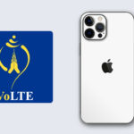 nepal telecom volte issue on iphone