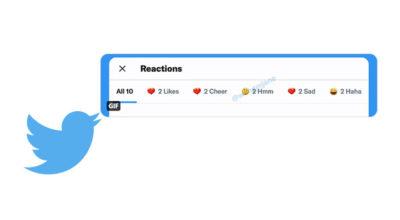 twitter-reaction-feature-techpana