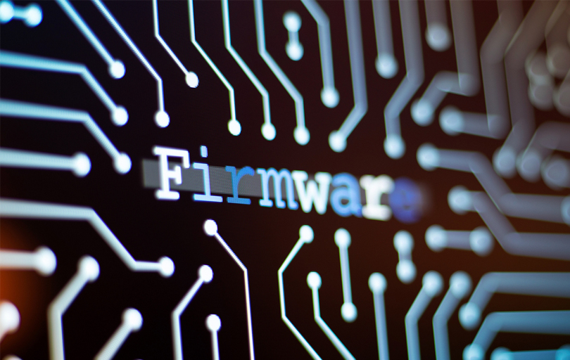 what is bios or firmware ?