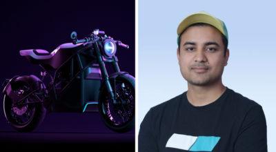 Yatri Motorcycle asim pandey