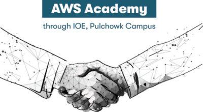AWS Academy in Nepal