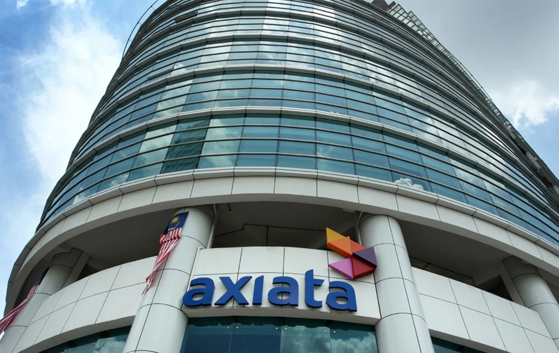 Axiata Axiata says Malaysian merger with Telenor to be sealed within days