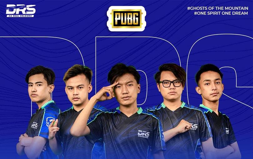 DRS PUBG Team