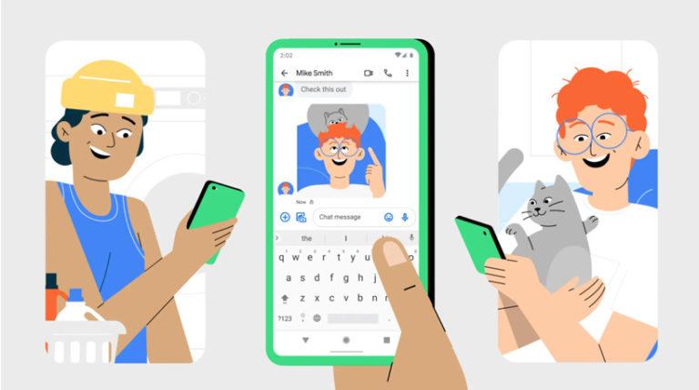 Google-message-techpana