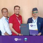 Social Security Fund payment through Khalti Digital Wallet