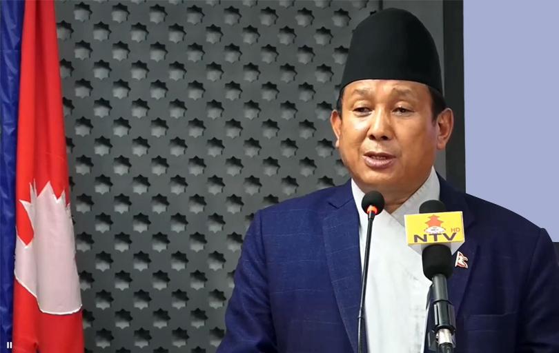 Parbat Gurung