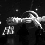 Tinhe Space Station China