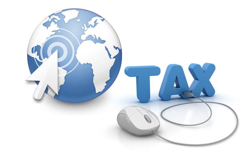 internet tax in Nepal