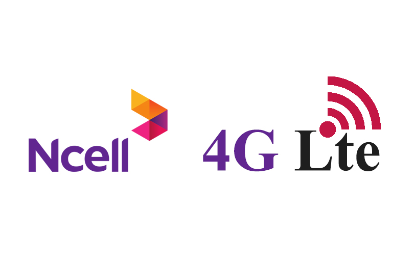 Ncell 4G LTE