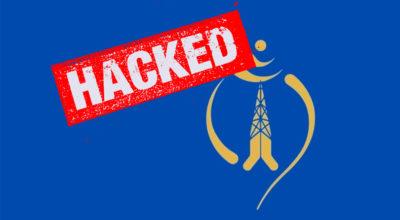 cyber attack on nepal telecom