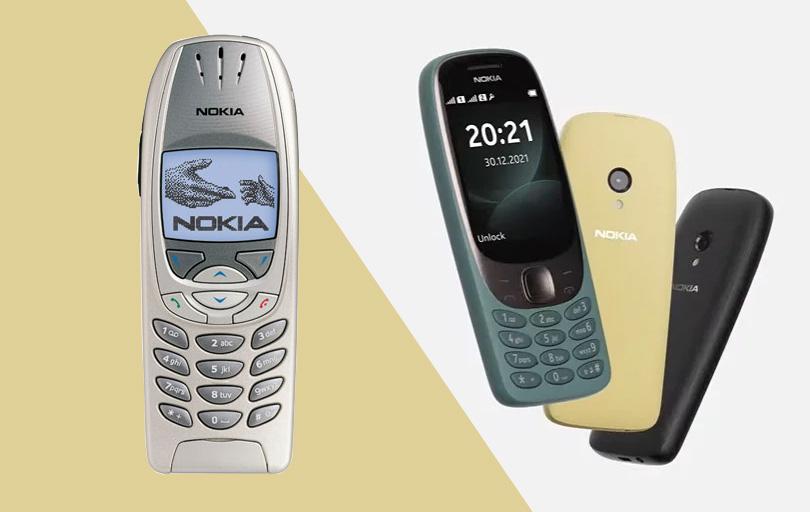 Nokia 6310 2021 feature phone