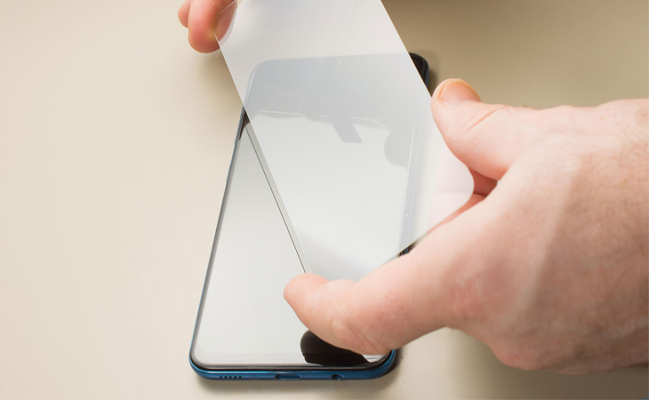 how to choose best screen guard for smartphone ?
