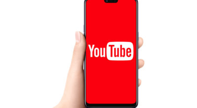 YOutube most downloaded app