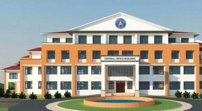 Madhya Paschimanchal University Surkhet