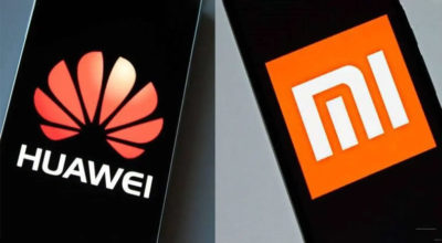 Cyber Security Risk on Huawei and Xiaomi Smartphones