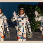 Astronauts return to Earth after China's longest space mission