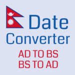 date converter tool issue in nepal