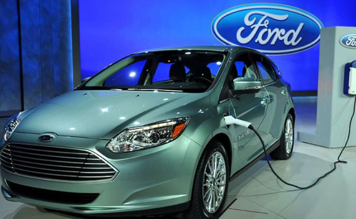 ford-electricity-car