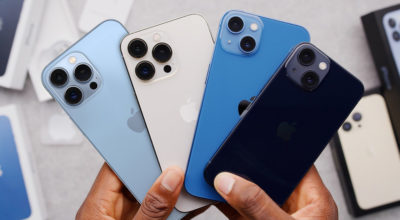 Which iPhone Should You Buy