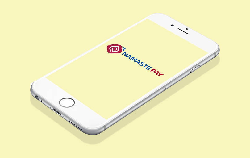 namaste pay digital payment