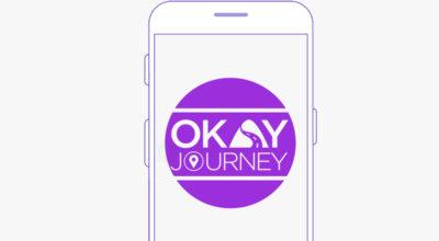 Okay journey mobile ticket booking