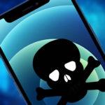 GiftHorse Trojan Spyware