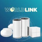 worldlink mesh wifi 300 mbps