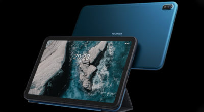 Nokia's T20 tablet is coming